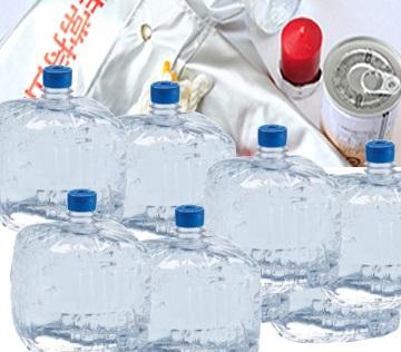 備蓄水としても利用可!